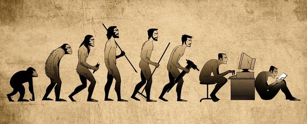 Tem Na Web - 7 coisas que poderiam evoluir nos seres humanos nos próximos milhares de anos