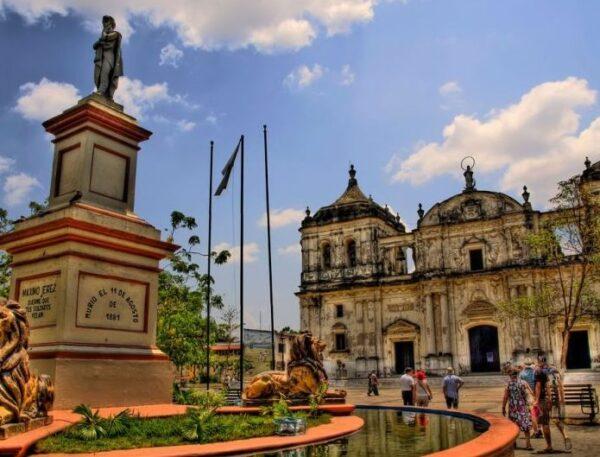 0035449 regular nicaragua portal das missoes prefeitura turismo turism  0001 sitios turisticos de nicaragua leon e1555527429293