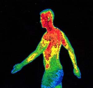 temperatura corpotal