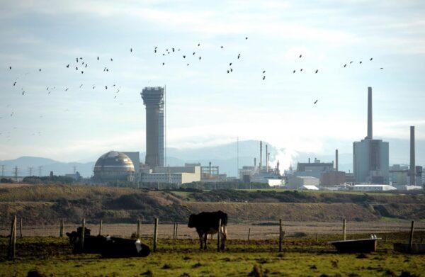 Sellafield arredores