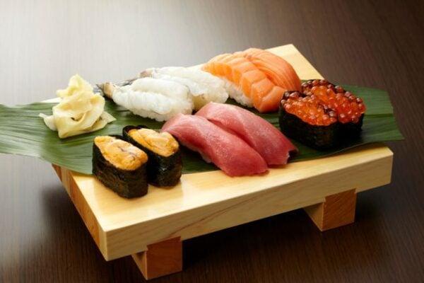 sushi jap%C3%A3o