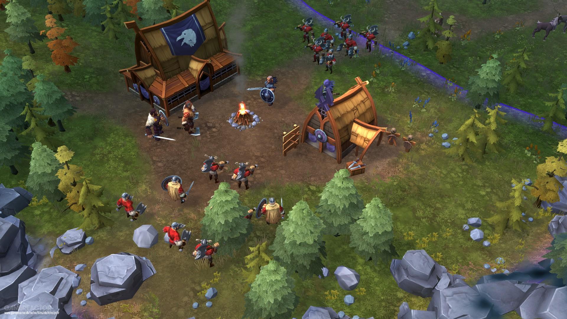 jogos Vikings