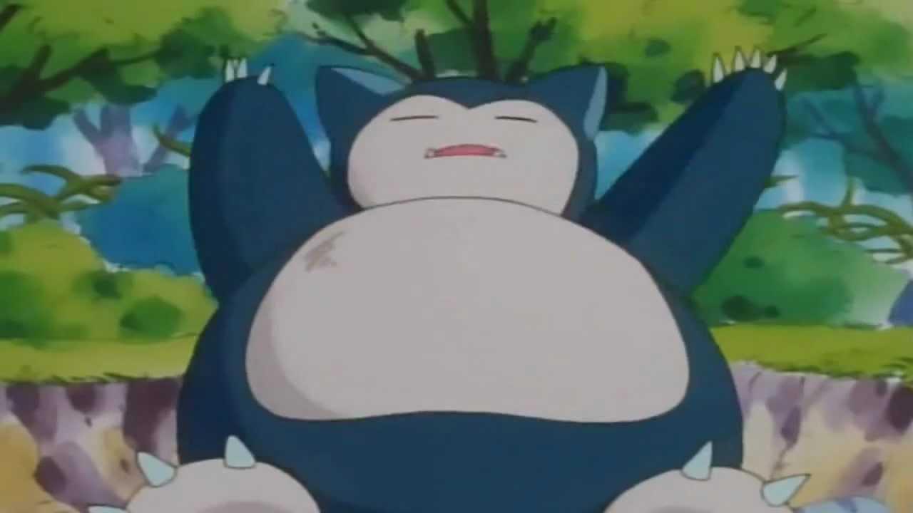 Pokémon da primeira geração