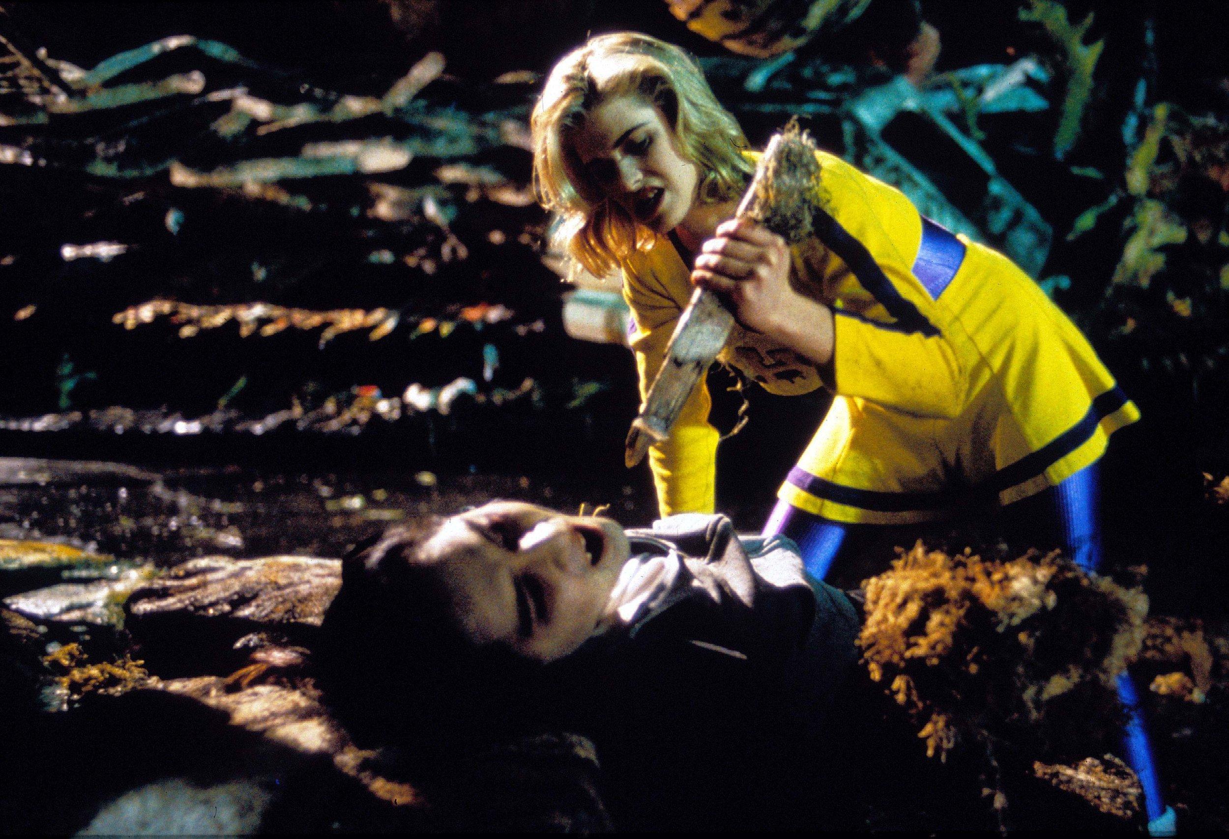 7 episódios mais aterrorizantes da TV paranormal
