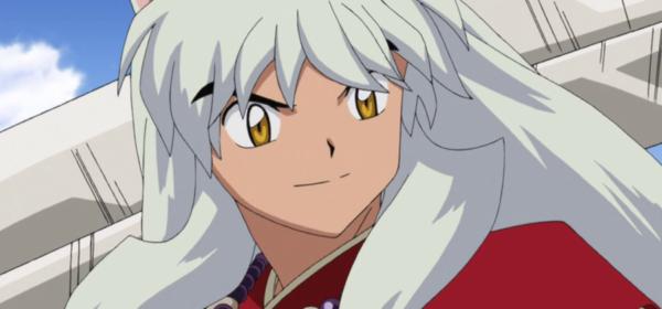 10 personagens mais poderosos de InuYasha 8