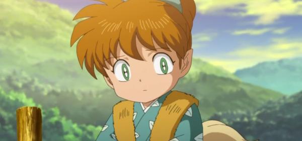 10 personagens mais poderosos de InuYasha 2