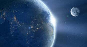 Isso é o que se sabe a respeito da mini-lua da Terra que foi detectada