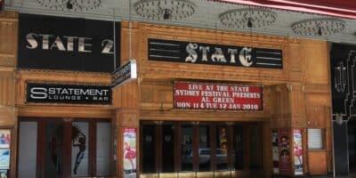 Cinema antigo do mundo pode ser fechado por causa da pandemia