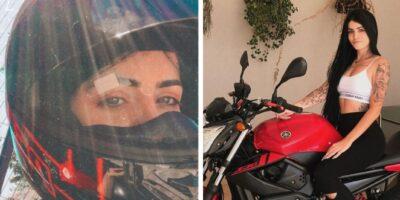 Youtuber morre em acidente poucos dias após comprar moto nova para o seu canal