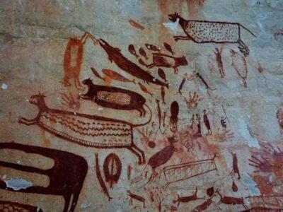 Animais da Era do Gelo podem ter convivido com humanos na Amazônia