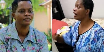 Após 38 anos vivendo em situação análoga à escravidão, Madalena é resgatada