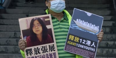 Jornalista que cobriu a pandemia em Wuhan é condenada a prisão