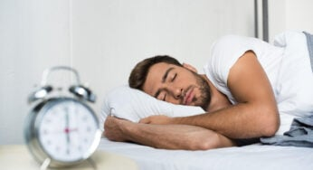 6 hábitos de sono que te ajudarão a emagrecer