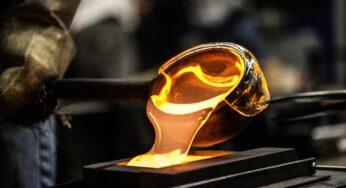 Físicos observam um novo estado da matéria chamado vidro líquido