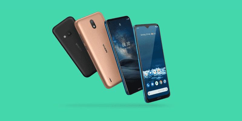 Estudo sugere que esta marca de Android mais segura e durável