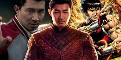 Shang-Chi - O que descobrimos com o trailer